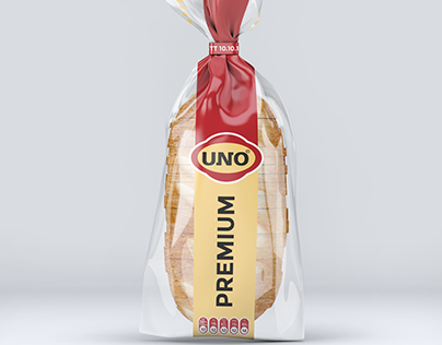 Uno Premium Packaging Design