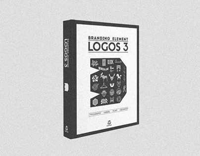Branding Element – Logos 3 - Press Invitation