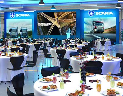 Plenária Scania