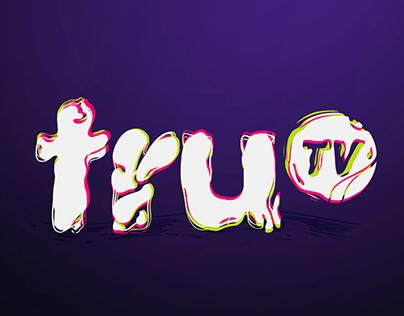 truTV Rebranding Concepts