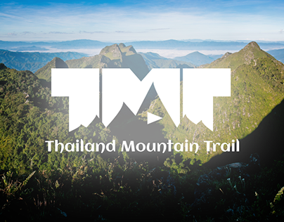 TMT Logo Redesign