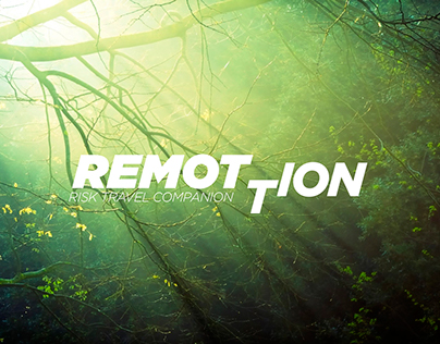 Brandclip - Remottion