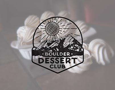 BOULDER DESSERT CLUB