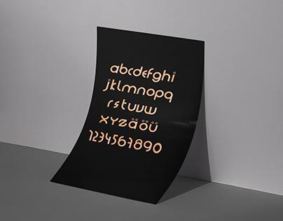 Typography: coopertype