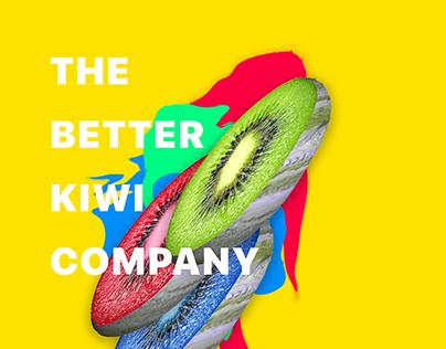 THE BETTER KIWI COMPANY