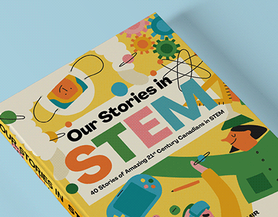 Our Stories in STEM
