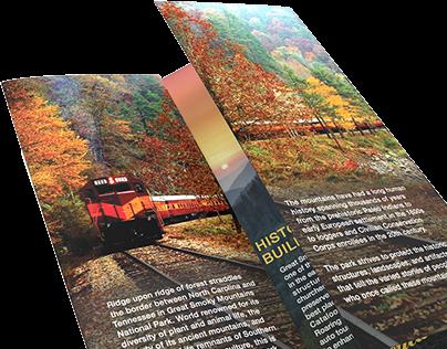 Great Smoky Natl. Park Brochure