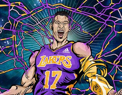 【NBA】Regeneration