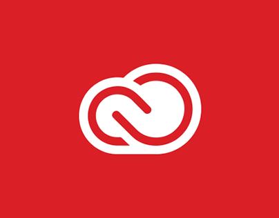 Adobe Creative Cloud - Christmas Ad