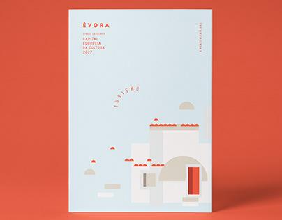 Évora 2027 / illustrations