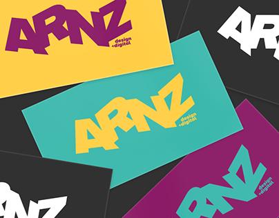 ARNZ • Branding