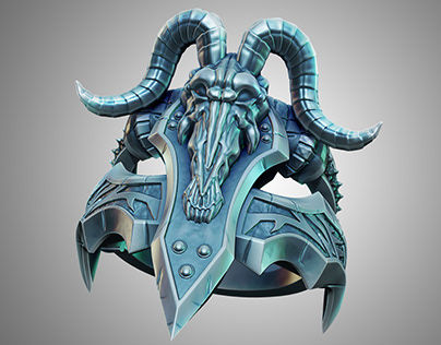 Anillo Frostmourne
