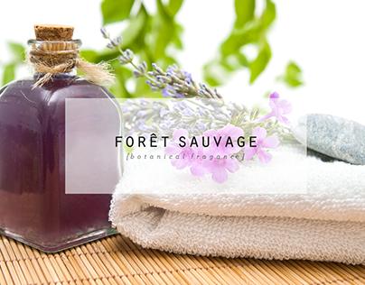 Forêt Sauvage [Botanical Fragance]