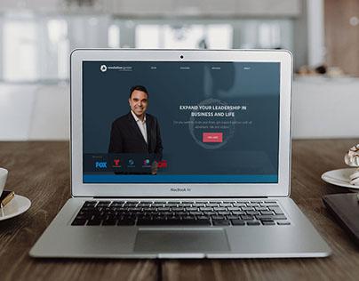 Revolution Igniter - Website Design Case Study