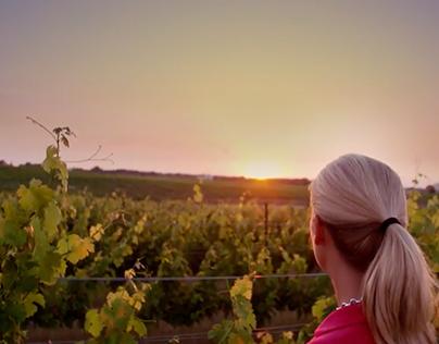 Sue-Ann Staff |Winemaker | Portrait