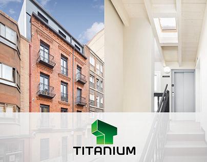 Titanium | Fotografías | Inmueble Valladolid