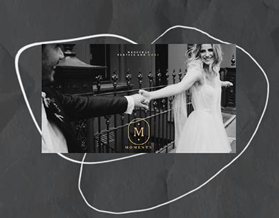 Wedding Agency • Presentation design