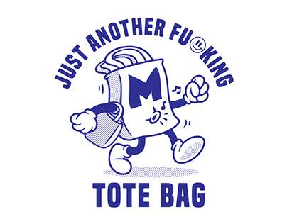 Machine Ltd Tote
