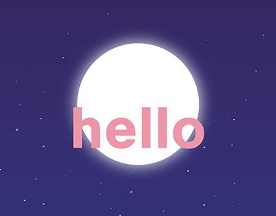 hellomkreyes.com [ 2017 Web Portfolio ]