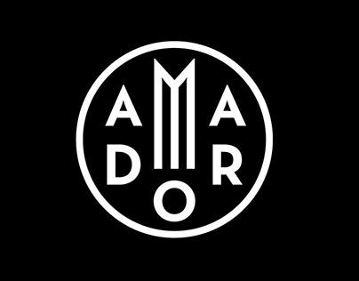 AMADOR Corporate Identity