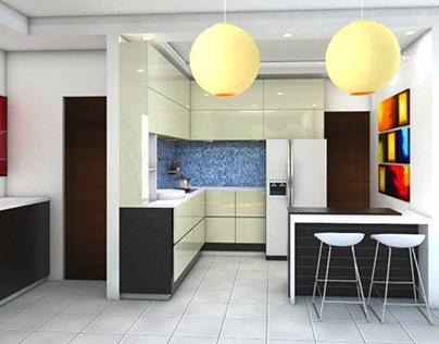 Interior & Residence design@ STUDIO D-Hive & Architects