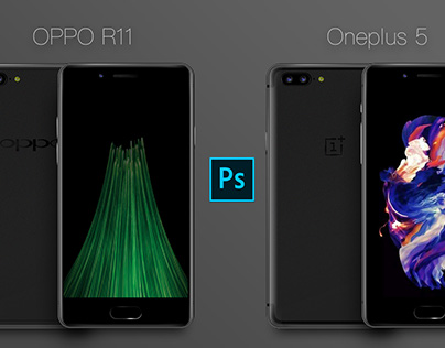 oneplus 5 and oppo r11