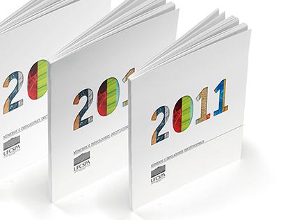 UFCSPA Institutional Report