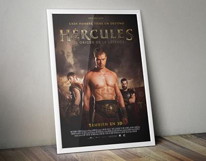 Hercules Cartel revista Shangay