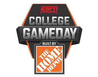 ESPN - College GameDay Stage
