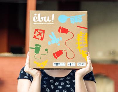 ÊBA! - Maker starter kit