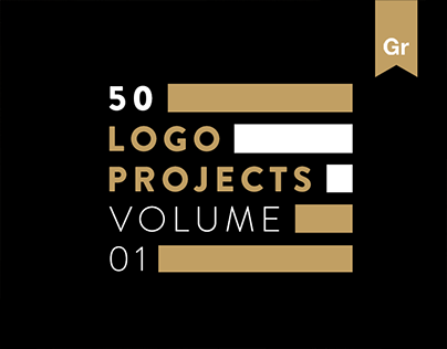 50 | Logo Projects Vol. 01