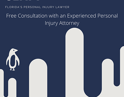 Are you a Personal Injury Victim?