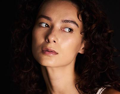 Suzannah Yumi - Portraits