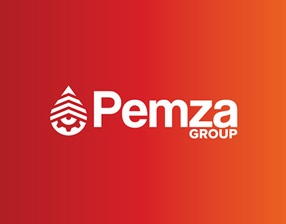 PEMZA GROUP branding