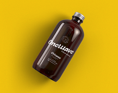 ONE WAVE Cold Brew