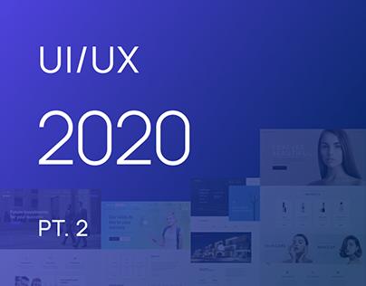 UI/UX 2020 PT. 2