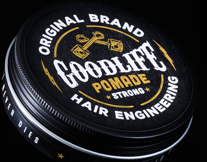 Goodlife Barbering - Products