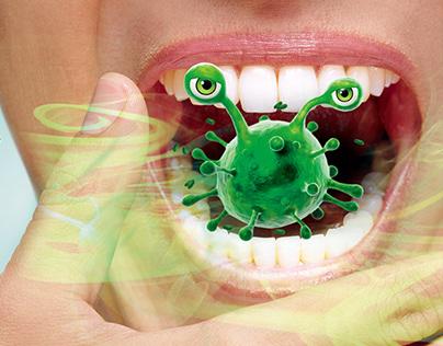 高露潔-口氣健康專家