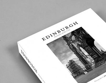 Edinburgh | Portraits of the City