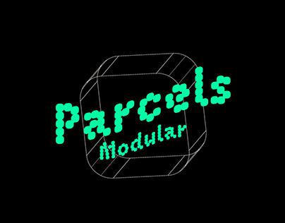 Parcels Modular Type