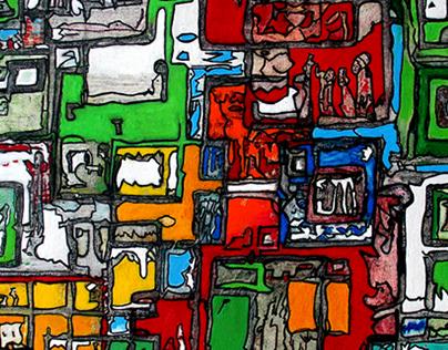 Letter Colors
