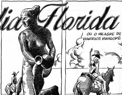 """HQ """"Júlia florida"""""""