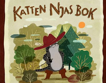 Katten Njas bok