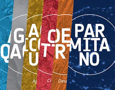 ESA - Il Mio Pianeta dallo Spazio