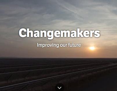 Scatec Solar - website