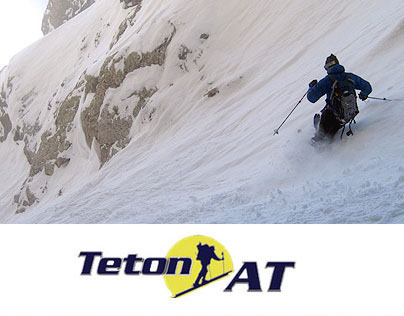 TetonAT.com - The Ski Touring Blog of Steve Romeo