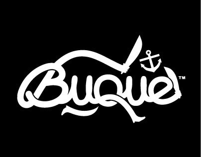 BUQUE - LOGO VOL. 01