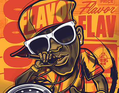 Flavor Flav