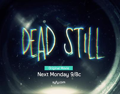 Syfy - Dead Still