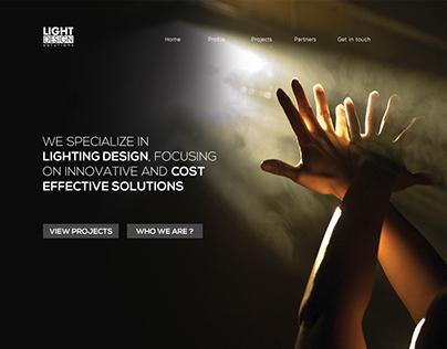 Light Design Solutions